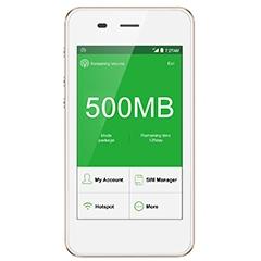 【全球58國WiFi機】 4G高速上網 每日500MB WiFi分享器
