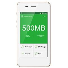 【越南/印尼/泰國/菲律賓/新加坡/柬埔寨/馬來西亞WiFi機】4G高速上網 每日500MB WiFi分享器